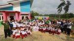 PT PJB Tenayan Raya Gelar Perayaan Hari Peduli Sampah Nasional 2019