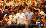 Ini Salah Satu Cara Relawan Prabowo Subianto - Sandiaga Uno Kawal TPS