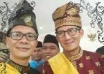 Balik Kampung ke Riau Lagi, Sandiaga Sapa Masyarakat Lebih Dekat