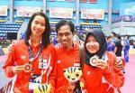 Sepaktakraw Minta Dukungan Masyarakat Riau