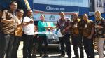 Nurlince,  Warga Sungai Sirih Menangkan Hadiah Utama Simpedes