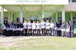 SMA Muhammadiyah Bangkinang Kota Juara III Guru Berprestasi HUT Ke-74 HGN