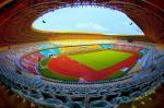 Asian Games dan Infrastruktur Olahraga Kita