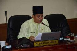 DPRD Desak Pemerintah Segera Lakukan Assesment