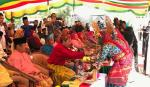 Tiba di Pulau Terluar Provinsi Riau yang Berbatasan Langsung dengan Malaysia, Ini Agenda Gubri Syamsuar