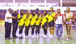 Putra-Putri Riau Ungguli DKI Jakarta