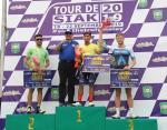 Ivent Balap Sepeda Tour De Siak ke 7 Tahun 2019 Sukses Digelar
