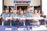 Kembali, TNI AL Gagalkan Penyeludupan Bibit Lobster