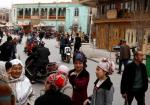 Dokumen Penahanan Muslim Uighur Bocor