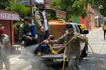 DPP IKA UIR Turunkan Relawan Pencegahan Corona