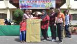Di Usia 37 Tahun, Unilak Melangkah Menuju Universitas Unggul 2030.