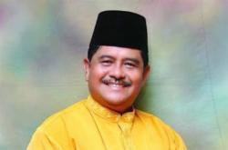 Wakil Ketua Komisi IV DPRD Riau Masgaul Berpulang