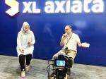 Trafik Data XL Axiata di Sumatera Naik hingga 16 Persen