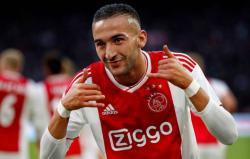 Ajax: Jika Ingin Ziyech, Arsenal Harus Tebus Mahal