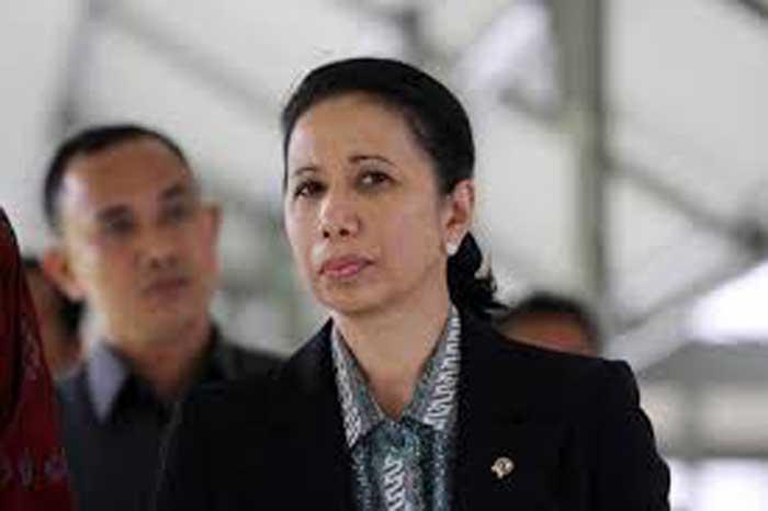 Serikat Karyawan Garuda Batal Bertemu Menteri Rini di Kantor BUMN