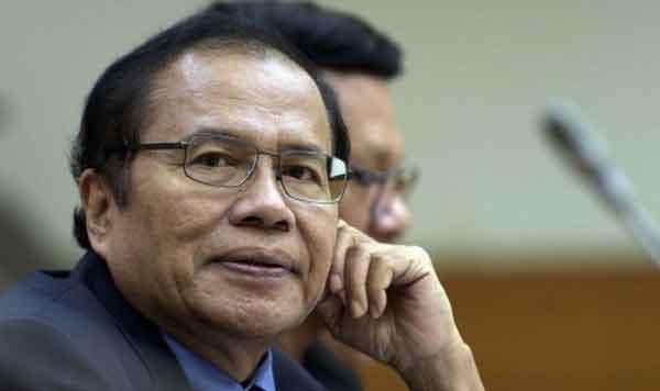 Siap Maju pada 2019, Rizal Ramli Justru Berterima Kasih ke Jokowi, Ada Apa?