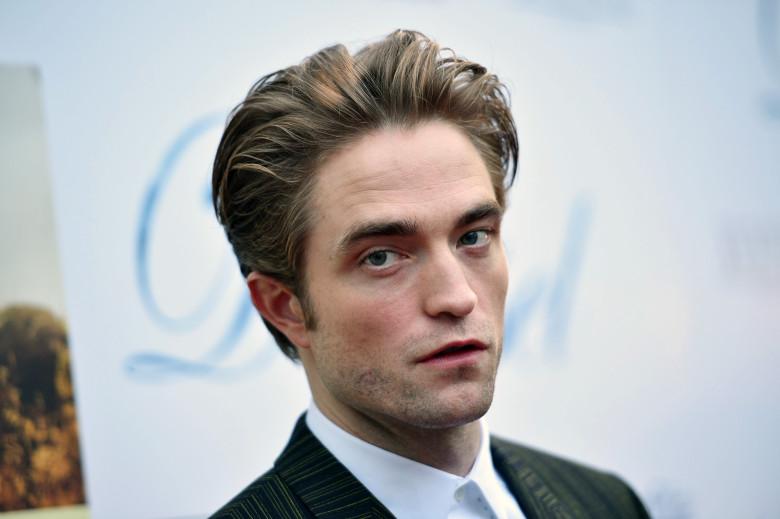 Robert Pattinson Mulai Berlatih jadi Batman