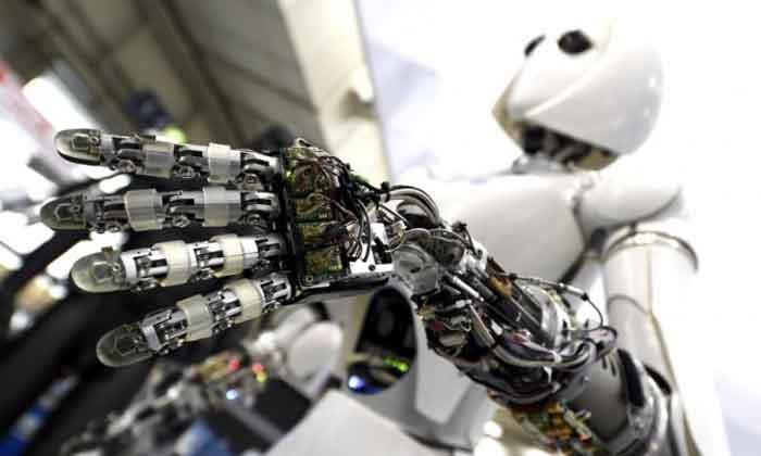 Perhatian! Robot Diperkirakan Mulai Ambil Alih Puluhan Pekerjaan Ini