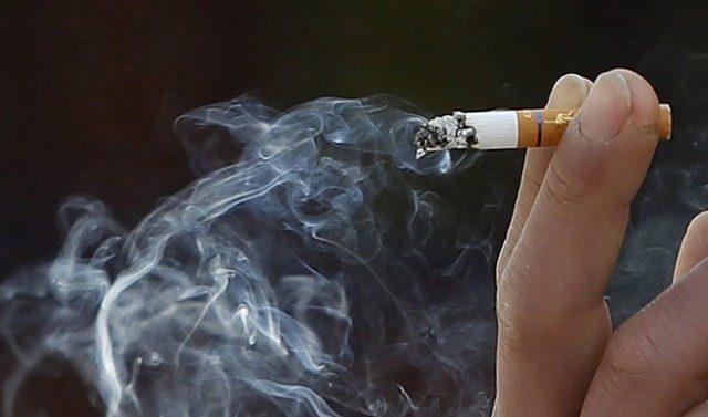 Begini Kondisi Paru-Paru Saat Terpapar Polusi, Asap Rokok, dan Vape