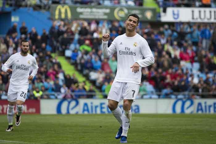 Asosiasi Sepakbola Spanyol Tolak Banding Madrid Terkait Kasus Ronaldo
