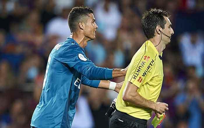 Ronaldo Hijrah ke Serie-A, Legenda Inter Milan Bilang Begini