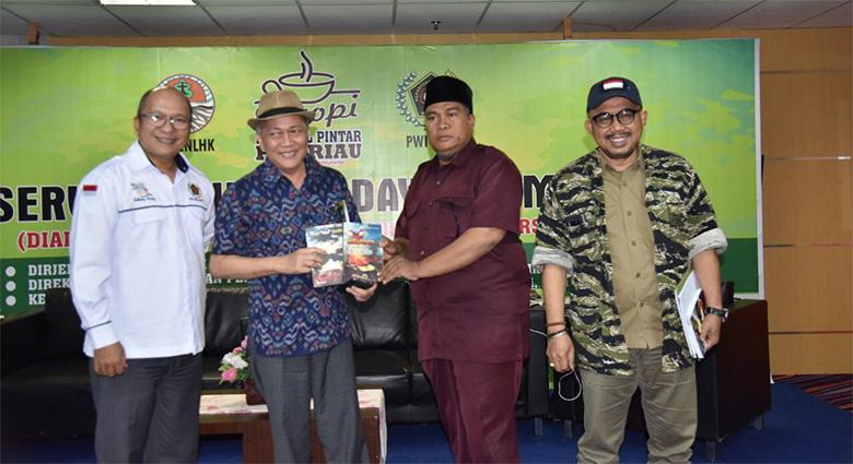 Populasi Satwa Liar Prioritas di Indonesia