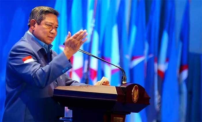 SBY Belum Tanggapi Ajakan Bertemu, TGB: Mungkin Banyak Kesibukan
