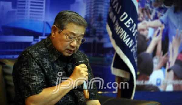 Jawaban Wiranto untuk SBY Terkait Polemik Iwan Bule