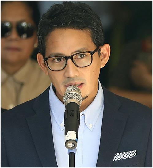 Sandiaga Uno Belum Dapat Tawaran Kembali ke Gerindra