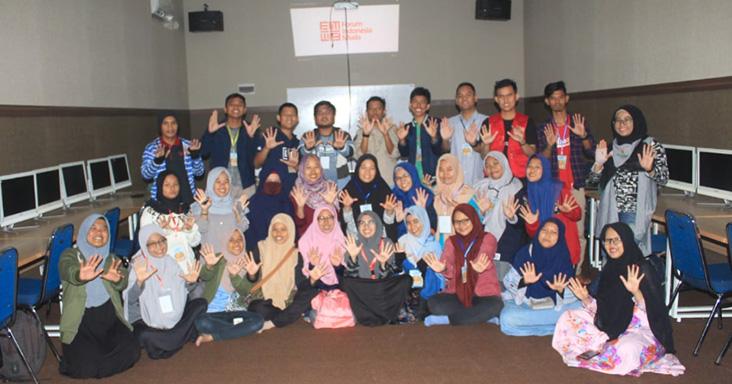 Pupuk Jiwa Kepemimpinan Pemuda Indonesia