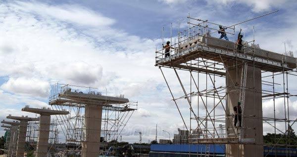 Tantangan Pemerintah Dalam Merealisasikan Pembangunan Infrastruktur di Indonesia