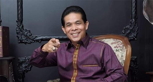 Sekda Pastikan Menteri Pariwisata Buka Pacu Jalur