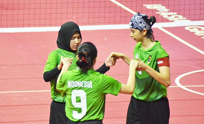 Riau Ikut �Berjuang� di Asian Games