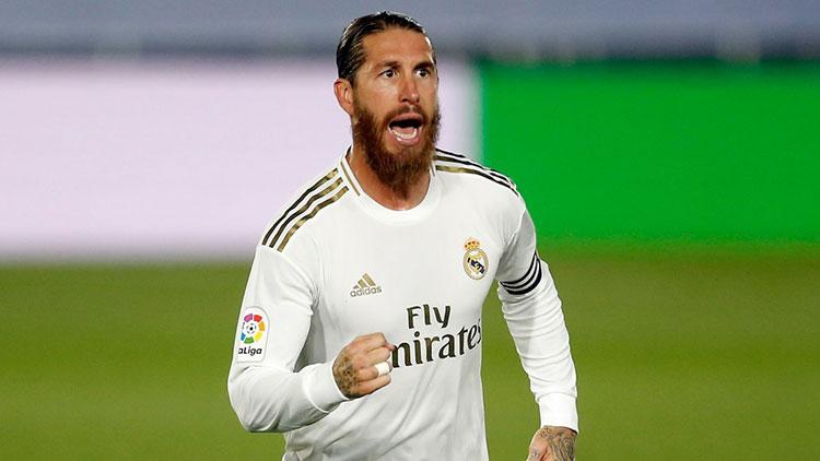 Zidane: Ramos Harus Pensiun di Madrid