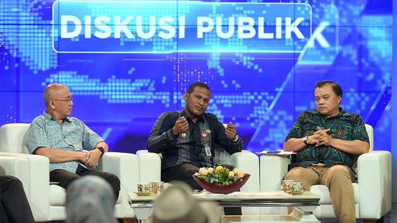 KLHK Telah Susun Rencana Darurat Selamatkan Badak Sumatera dari Kepunahan