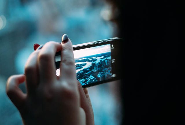 Xiaomi Kembangkan Smartphone dengan Kamera 50X Digital Zoom