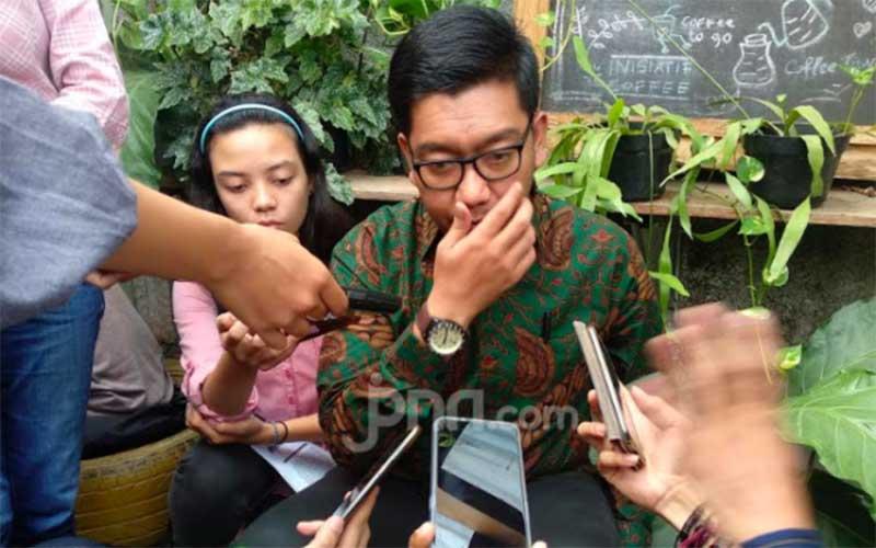 ICW Sebut Vonis Bebas untuk Sofyan Basir Bentuk Pelemahan KPK