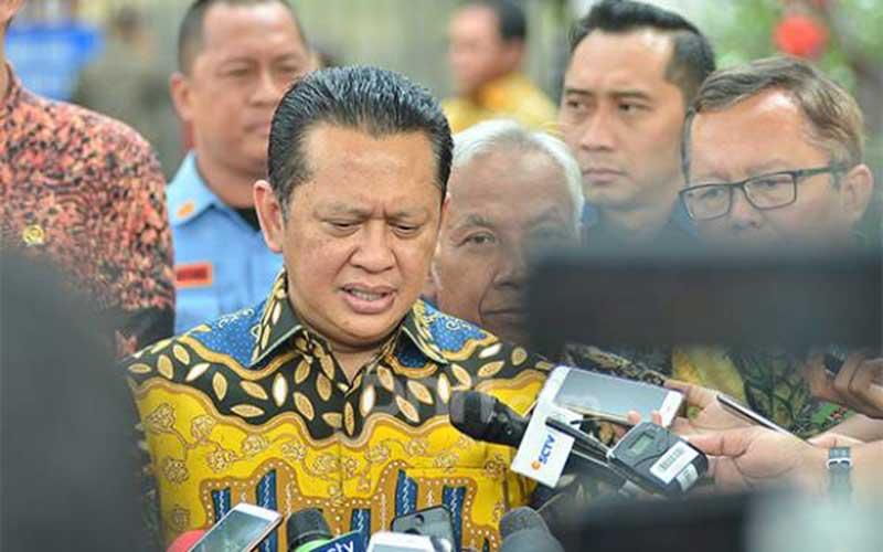 Sebegini Harta Kekayaan Ketua MPR RI 2019-2024