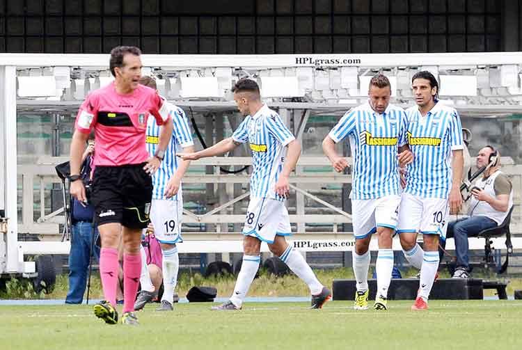 Roma dan Torino Dipermalukan Klub Kecil