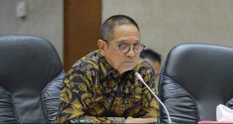 DPR: Pertumbuhan Ekonomi Masih Stabil