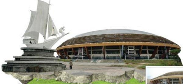 Cegah Stadion Utama Menjadi Tempat Maksiat