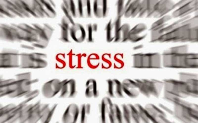 Sering Sakit Perut Pertanda Anda Sedang Stres?