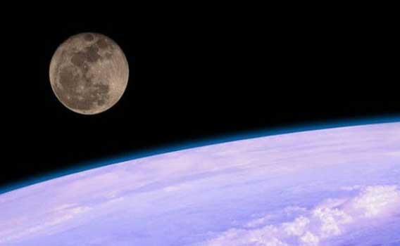 Supermoon, Waspada Pasang Maksimum Air Laut