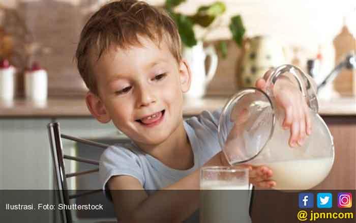 Penjualan Susu Kental Manis Harus Dihentikan Sementara, Ini Alasan DPR