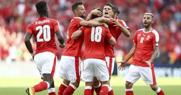 Kosovo Kumpulkan Uang untuk Bayar Denda Tiga Pemain Swiss