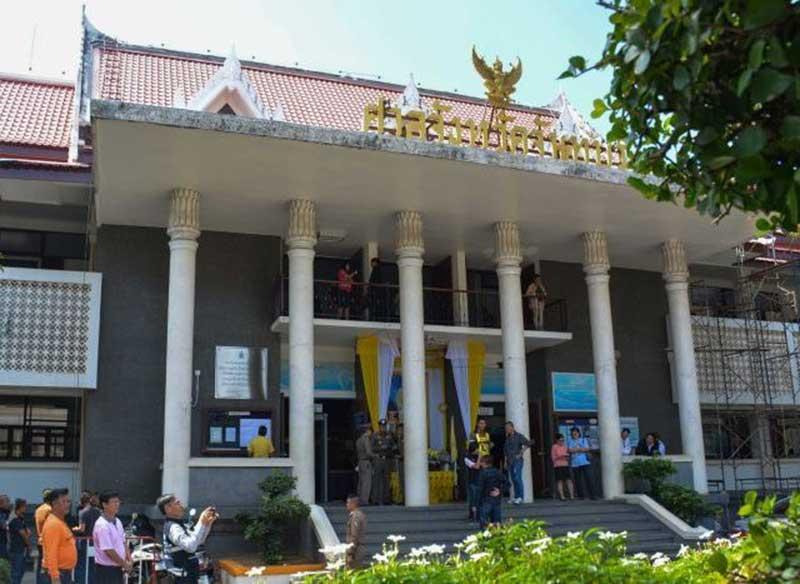 Baku Tembak di Pengadilan, Pengacara Mantan PM Thailand Tewas