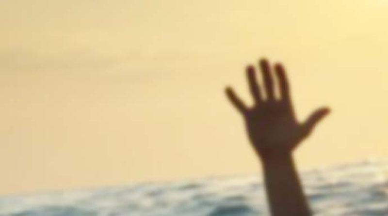 Jasad Kenzi, Bocah yang Tenggelam di Sungai Siak Ditemukan