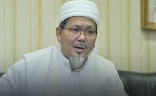 Saran Yusril untuk Polisi Terkait Laporan Terhadap Tengku Zulkarnain