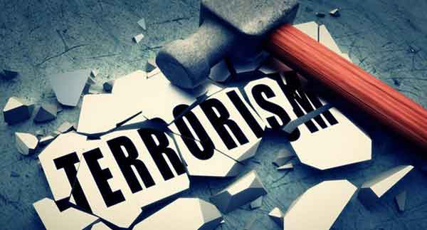 Tak Gunakan Medsos, Calon Teroris Direkrut Secara Tatap Muka