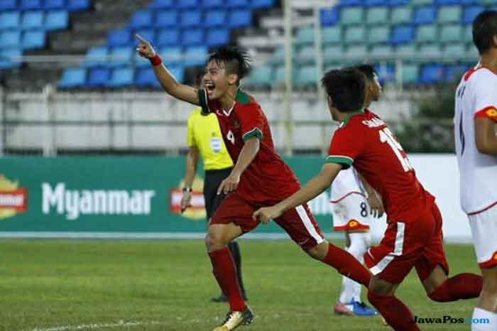 Ketat! Beginilah Rekor Pertemuan Timnas U-19 vs Malaysia sejak 1969